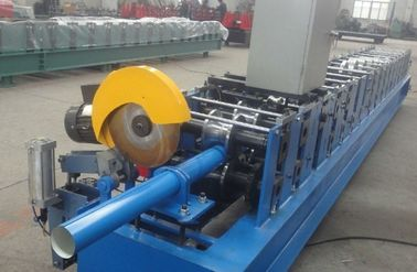 Cina High Speed ​​Metal Roll Forming Machines, 380V Automatic Roll Forming Machines pabrik